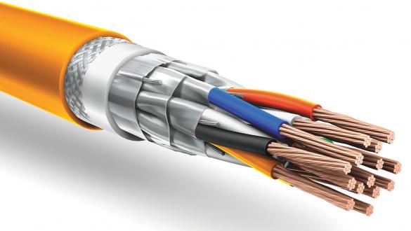 Серия монтажных кабелей